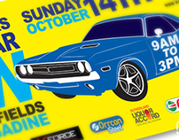 Sutho Cops & Rodders Road Safety and Car Show 2012