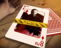 FoxCrime CSI Miami promo