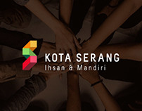 Brand Communication Serang City (Final Project)