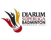 Djarum Badminton Superliga