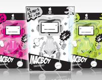 Macboy & Sonoboy