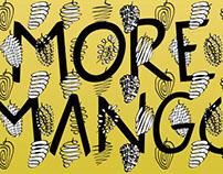 More Mango Branding