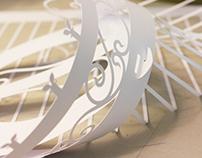 Paper Aviary Design