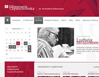 Częstochowa Philharmonic
