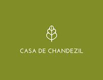 Identity // Casa de Chandezil