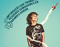 Anúncio Jornal Pioneiro Dia das Crianças