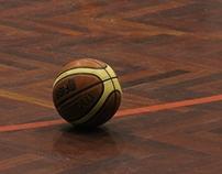 Jogo AFC Basket 22/02/2014