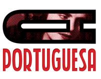 Portuguesa typeface