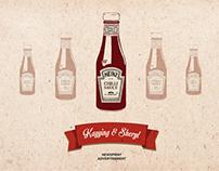 Advertising: Heinz