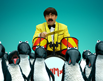 Muppettissimo Show | Videoclip + Viral