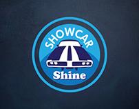 ShowCarShine Logo (2014)