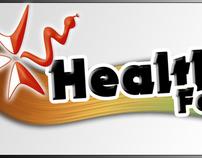 Health Fest 2008 Logo