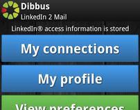 LinkedIn2Email