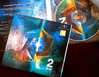 Sifar 2 - CD digipack artwork