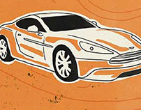 Best Car Brands on Social Media | Infographic