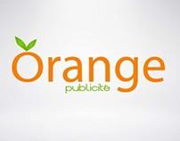 Orange pub