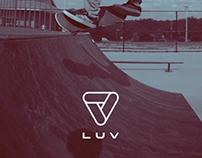 LUV Skateboard Company