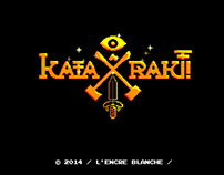 Katarakt! the video game