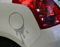 graphic design - car skin decal
