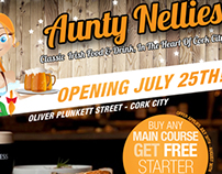 Aunty Nellies