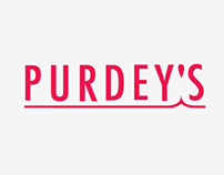 Redesign: Purdeys