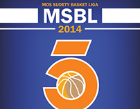 MSBL 5th Edition Poster (2014)