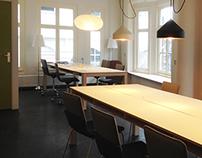 Kantoorinrichting Coform, Den Haag