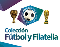 Fútbol y Filatelia
