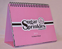 Sugar Sprinkles-Calendar 2014