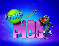 Planetary Pigs