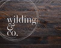 wilding & co