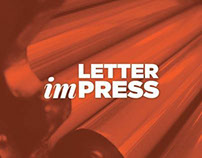 Letter Impress - Elective Two