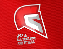Sparta Bodybuilding and Fitness Center