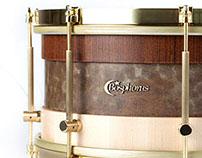 Parra Drums