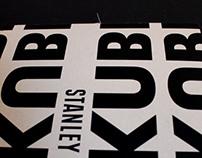 Kubrick's book