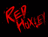 Red Huxley Art