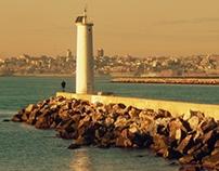 Lighthouse II...