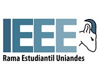 Piezas digitales IEEE - Uniandes