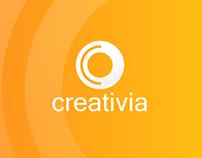 Creativia web agency
