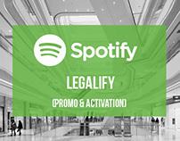 The Legalify Machine