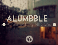 ALUMBBLE v2 - Alumni Data Visualization