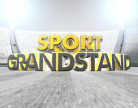 Sport Grandstand