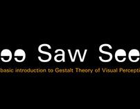 Publication-Gestalt Theory of Visual Perception