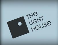 Logo Digital marketing agency