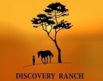 Discovery Ranch Logo