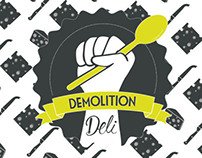 Demolition Deli