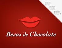 Besos de chocolate / Website
