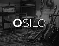Logo // O Silo