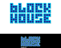 Block House videogame