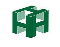 Hayden Financial Services Logo & Stationary